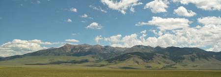 3 Forks Montana panoramic