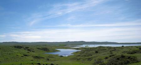 fort peck lake 2
