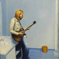 """Duane Allman Blues"" by charleshillart"