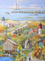 cape-cod-watercolor-painting