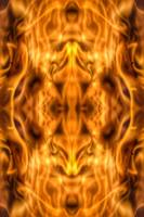Abstract Fire #1 on 23 November  2016