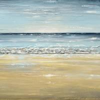 """""""At the Beach"""" by ChristineKrainock"""