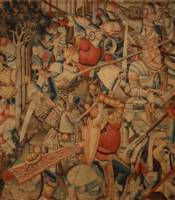 Battle Tapestry