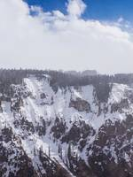 YellowstoneFallsWinterScene-1of3