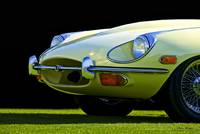 Jag E-Type 'The Cats Eye'