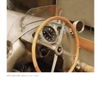 1939_MercedesBenzW-154_14x16 by John McConnico