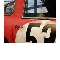 1964_Alpha_Romeo_GTZ_14x16 by John McConnico