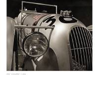 1935_Leonidis_14x16 by John McConnico