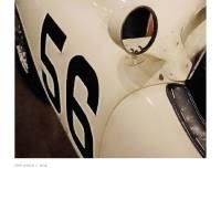 1954_Osca_14x16 by John McConnico
