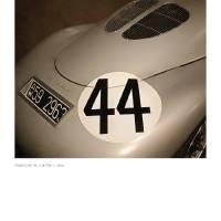 Porsche_44_14x16 by John McConnico