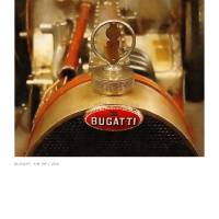 Bugatti_448_14x16 by John McConnico