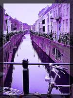 Amsterdam Canal #4