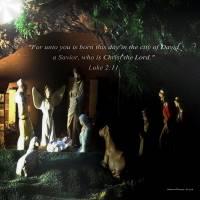 Christmas-Story by Richard Thomas