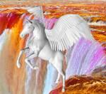 Pegasus by Icarusismart
