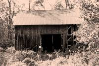 Flat Brook Barn