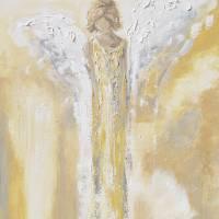 """Have a Little Faith"" by ChristineBell"