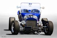 1923 Ford 'Blue Bucket' T Roadster