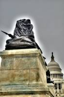 Lion and Capitol