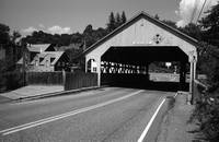 Quechee, Vermont - Covered Bridge 2006