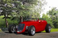 1933 Ford 'Coddington' Roadster III