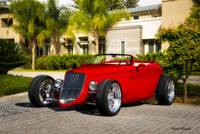 1933 Ford 'Coddington' Roadster I
