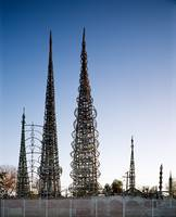 Watts Towers Los Angeles
