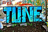 Tune Graffiti