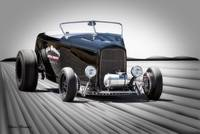 1932 Ford 'Lakester' Roadster II