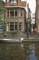 Amsterdam House, 2004 by Priscilla Turner