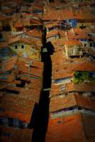 Lucca Rooftops