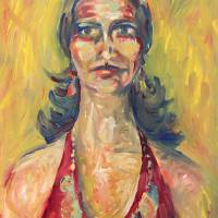 Mysteries of Loretta  by Karen Adams