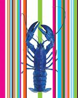 Lobstar and Stripes
