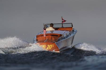 Chris-Craft Boat-2