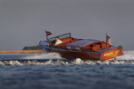 Chris-Craft Boat-4