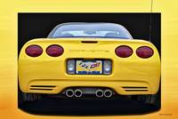 2003 Corvette Z06 '50th Anniversary' IIIa