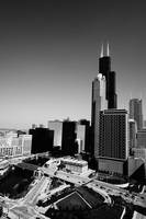 Sears Tower - Chicago, IL