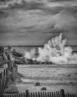 B&W-Seascapes gallery