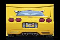 2003 Corvette Z06 '50th Anniversary' III