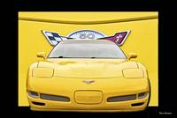 2003 Corvette Z06 '50th Anniversary' II