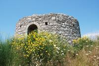 Defence post, Paxos island