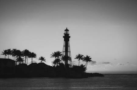 """""""A Simple Lighthouse"""""""