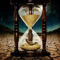 Sands Of Time ... Memento Mori