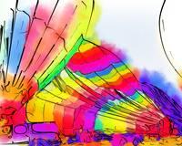 Balloon Setup by Kirt Tisdale