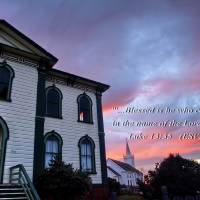 Blessed is He by Richard Thomas