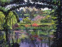 LAKESIDE GIVERNY
