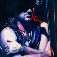 """""""Joshua Tree Bono"""" by KellyEddington"""