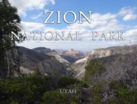 Zion Ken Burns Style Print: The American Southwest