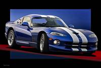 1995 Dodge Viper GTS Coupe