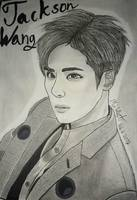 Jackson Wang Fan Art