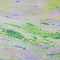 Mojito on the Beach 2 Art Prints & Posters by Wayne Cantrell